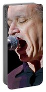 Jimmie Vaughan Sings The Blues Portable Battery Charger