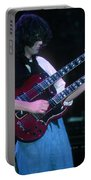 Jimmy Page 1983 Portable Battery Charger