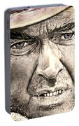 Jimmy Stewart  Portable Battery Charger