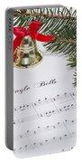 Jingle Bells Portable Battery Charger