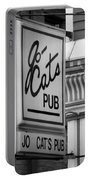 Jo Cats Pub Portable Battery Charger