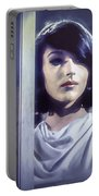 Joanna Frank In Zzzzz Portable Battery Charger