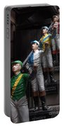 Jockeys Portable Battery Charger