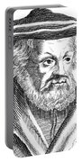 Johannes Aepinus (1499-1553) Portable Battery Charger