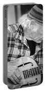 John Decker - Grayscale Portable Battery Charger