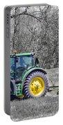 John Deere 2 Portable Battery Charger