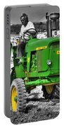 John Deere 4020 Portable Battery Charger