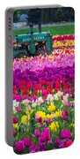 John Deere In Spring Portable Battery Charger