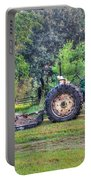John Deere - Work Day Portable Battery Charger