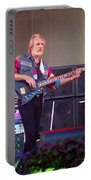 John Entwistle The Who Portable Battery Charger