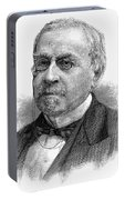 John Guy Vassar (1811-1888) Portable Battery Charger