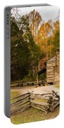John Oliver Pioneer Cabin Portable Battery Charger