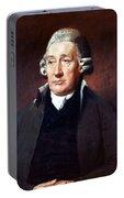 John Wilkinson (1728-1808) Portable Battery Charger