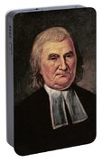 John Witherspoon (1723-1794) Portable Battery Charger