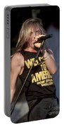 Johnny Crash Portable Battery Charger