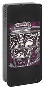 Johnny Manziel 16 Portable Battery Charger