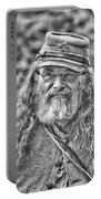 Johnny Reb Portable Battery Charger