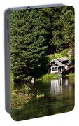 Johnny Sack Cabin Portable Battery Charger