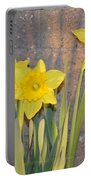 Jonquil Portable Battery Charger