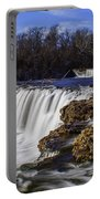 Joplin Grand Falls Overview Portable Battery Charger