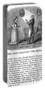 Joseph Reed (1741-1785) Portable Battery Charger