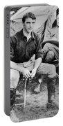 Joseph Warren Stilwell Portable Battery Charger