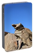Joshua Tree Monster Rock Portable Battery Charger