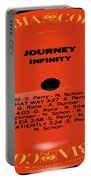 Journey - Infinity Side 1 Portable Battery Charger