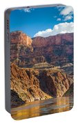 Journey Through The Grand Canyon Portable Battery Charger
