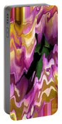 Jowey Gipsy Abstract Portable Battery Charger