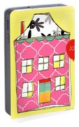 Joy House Card Portable Battery Charger