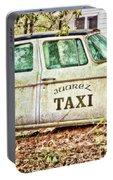 Juarez Taxi Portable Battery Charger