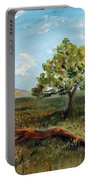 Jubilant Fields Portable Battery Charger