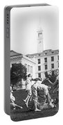 Judo At Uc Berkeley Portable Battery Charger