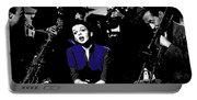 Judy Garland Singing The Man That Got Away A Star Is Born 1954-2014   Portable Battery Charger