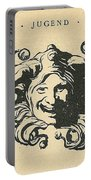 Jugend Jester Portable Battery Charger