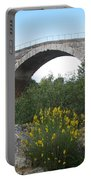 Julian Bridge Provence Portable Battery Charger