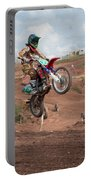 Jumping High Portable Battery Charger