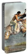 Jumping Horse Portable Battery Charger