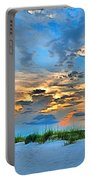 June 2013 Nwfl Sunset I Portable Battery Charger