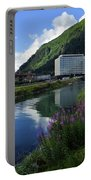 Juneau Federal Building Portable Battery Charger