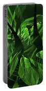 Jungle Clearing  Portable Battery Charger