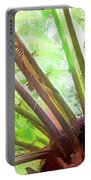 Jungle Fever Portable Battery Charger