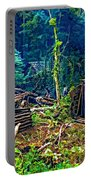 Jungle Homestead Portable Battery Charger