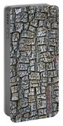 Juniper Bark- Texture Collection Portable Battery Charger