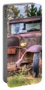 Junk Yard Special Portable Battery Charger