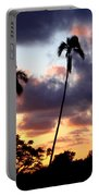 Just Another Sunrise In Paradise Portable Battery Charger