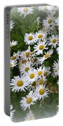 Just Daisies Portable Battery Charger