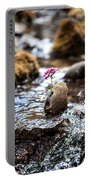 Just Let Your Love Flow Portable Battery Charger