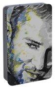 Justin Timberlake...02 Portable Battery Charger